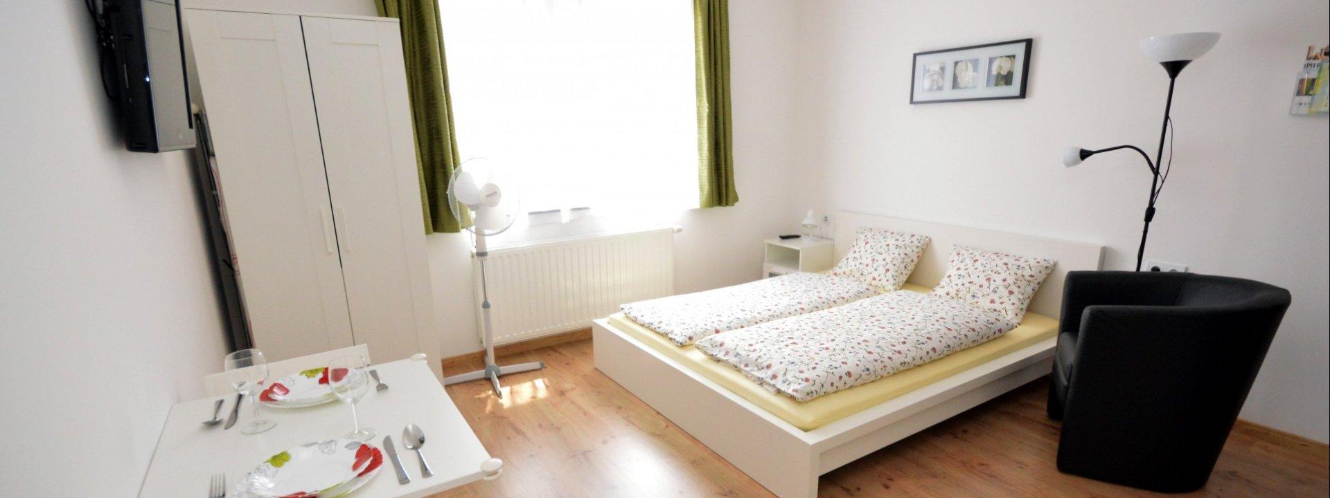 Zsolnay apartman